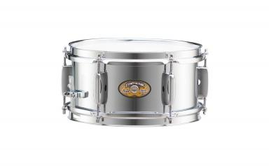 Fire Cracker 10x5 Steel Snare